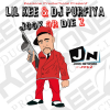 "Mixtape: Lil Kee – ""Jook Or Die 2″ Hosted By DJ Purfiya"