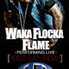 Event: Waka Flocka Live in Concert Sat March 2nd at Club Underground [Tampa]