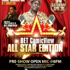 BET Comic View All Star Edition / April 20th