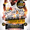 "Event: Cristol's ""All Up N Thru There"" Single Release Party Thur May 9th at Club Skye [Tampa]"