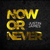 Event: Justin James Hosts Listening Session for Debut EP Now or Never
