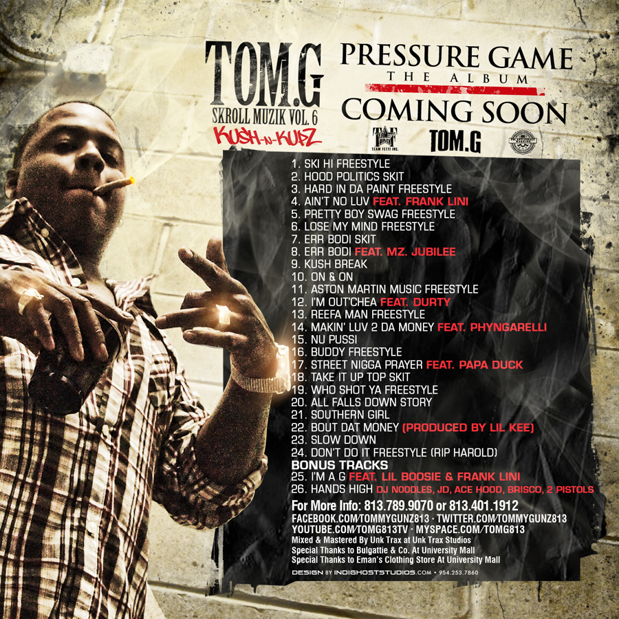 Tom.G---Skroll-Muzik-Vol-6---Kush-n-Kupz-CD BACK-InsertWEBVERSION