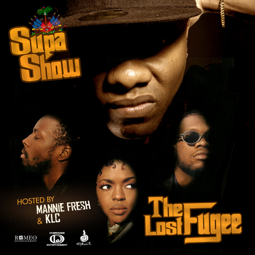 SUPA_SHOW_The_Lost_Fugee-front-large