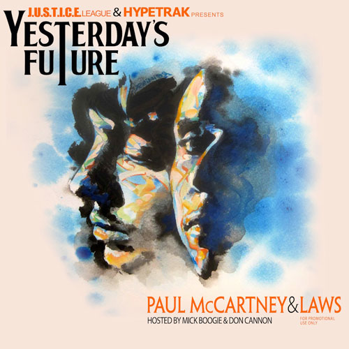 Laws-Paul-McCartney-Yesterdays-Future